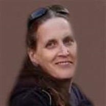 Amy L. McCrossin (nee Fredrickson)