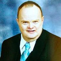 David E. Beckman