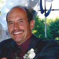 Paul Danial McCormack