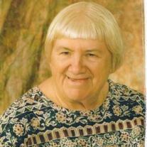 Gertrude Hulse