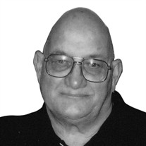 Richard Lee Hornych