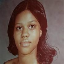 Ms. Priscilla A. Campbell