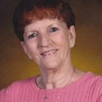 Annie Laura Dixon