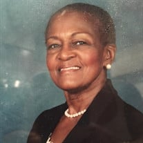Ms. Carmen Gertrude D'Aguilar