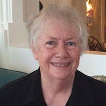 Shirley Ann Roe