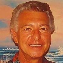 Salvatore De Lora Alaimo Jr.