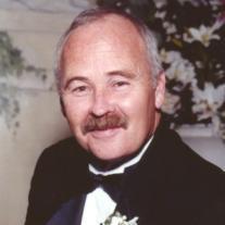Thomas S. Borland