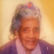 Mrs. Lessie Hazel Poe Cawthon