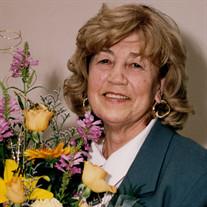 Mrs. Maria Porretta
