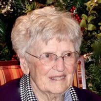 Betty Lou Huffaker Brooks