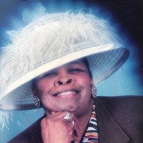 Mrs. Ruthell J. Monk