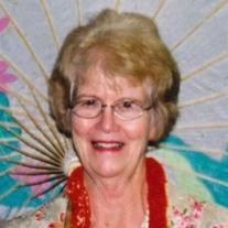 Miss. Beverly A. Yeargin