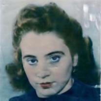 Helen Sophie Miller