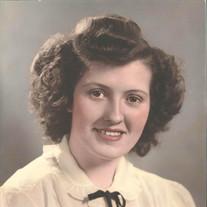 Marjorie F. Morrow