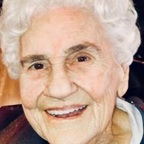 Anna M. King