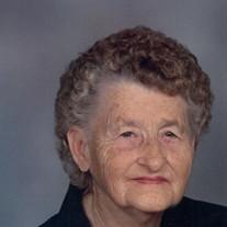 Mary Elizabeth Brinkley