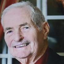 Theodore Reuben Haley