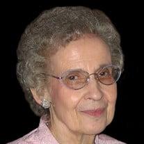 Arita Rae Stapley Adams