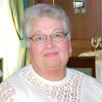 Phyllis June Derr