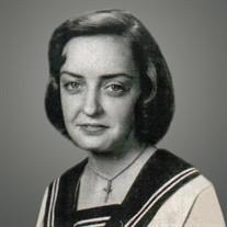Roberta Ann Boutwell