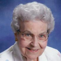 Doris M. Hohmann McGill