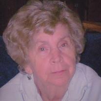 Mrs. Evelyn L. Eadler Alexander