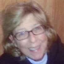 Deborah R. Bergeron
