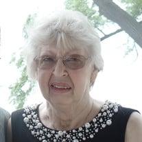 Patricia Ann Pauline  Gonzales