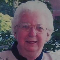 Mrs. Gladys Lucille Walter Briscoe