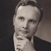 John F. Purcell Ph.D.