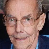 Mr Richard M. LaBrecque