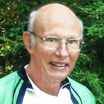 William G. Marshall