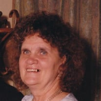Audrey M Fleming