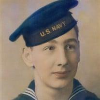 Charles Walter Woods