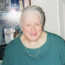 Mercedes M. Rolfe