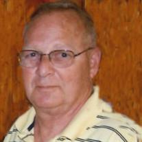 Michael Dennis Deobald