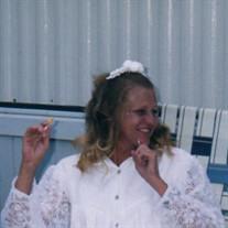 Mrs. Sandra Charlene Stevens