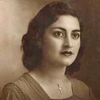 Fausta Elena Nell