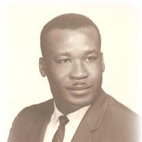 Roy Samuel Evans