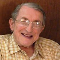 David Lloyd Frederick Sr.
