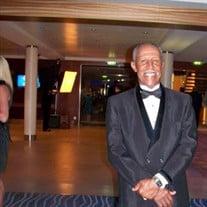 Mr.  Albert Earl  Claiborne