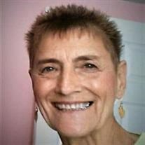 Mary Lou Coutts (Urbana)