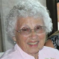 Mildred Stella Uhl
