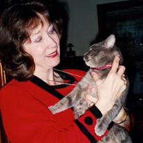 Ms. Sandra Simpson