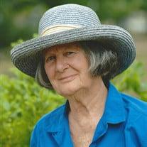 Helen A. Thurston