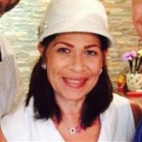 Maria Elena Vazquez