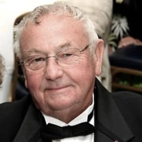 Alfred Heatley
