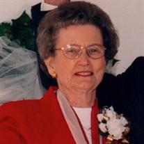 Velma Griffin