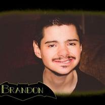 Brandon William Leonard