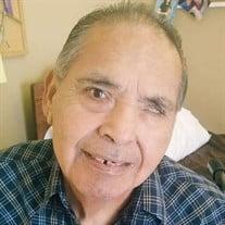 Jose Angel Paredez Sr.